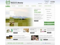 Nature's Beauty Skin Care in USA